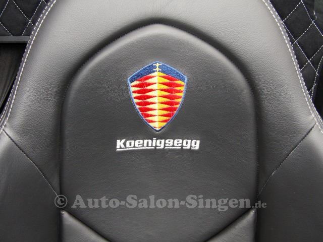 koenigsegg auto salon singen. Black Bedroom Furniture Sets. Home Design Ideas