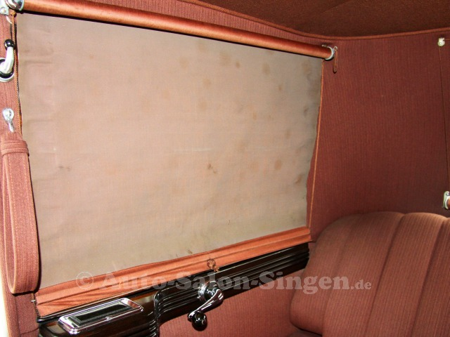 horch auto salon singen. Black Bedroom Furniture Sets. Home Design Ideas