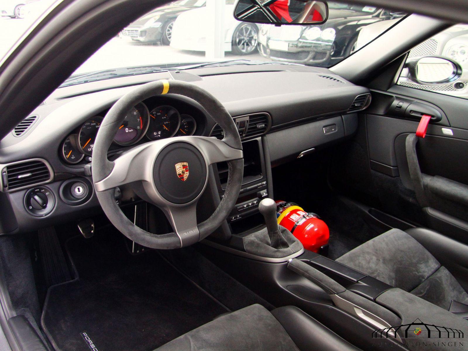 Porsche 997 Gt2 Rs Coupe Auto Salon Singen