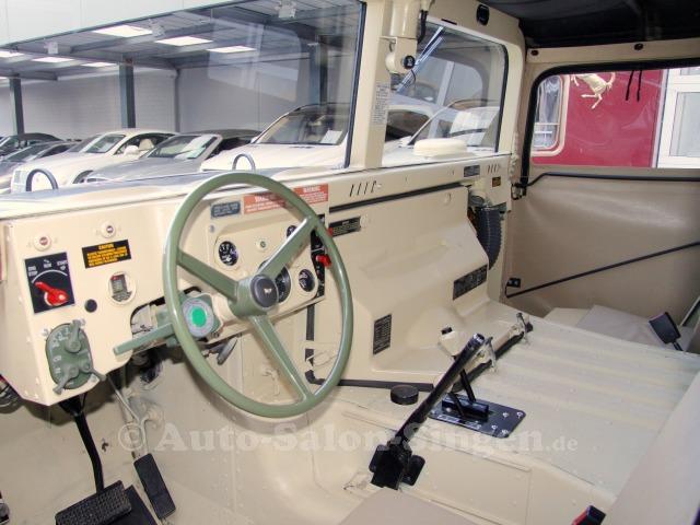 Hummer - Auto Salon Singen
