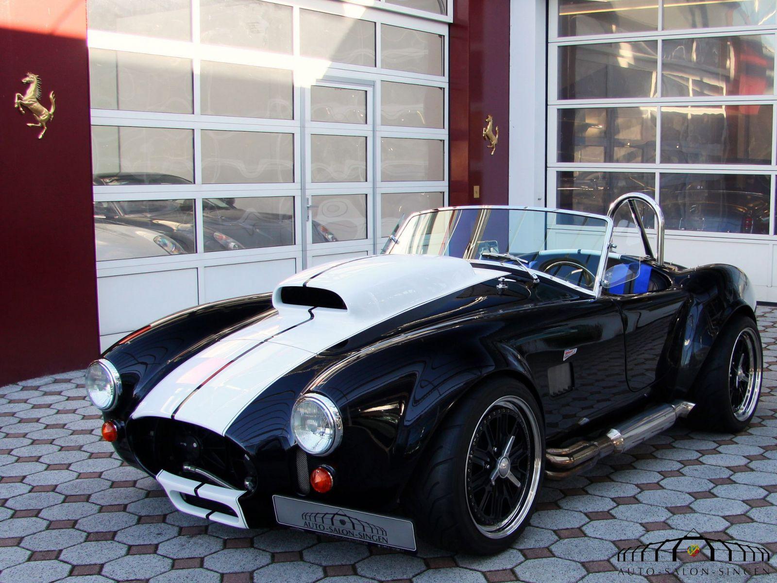 cobra weineck cobra 12 9 liter roadster auto salon singen. Black Bedroom Furniture Sets. Home Design Ideas