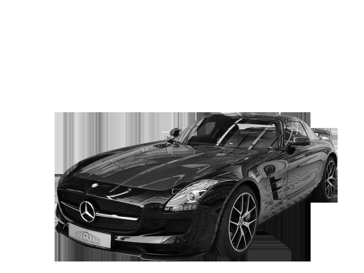 Mercedes Benz Sls Amg Gt Final Edition Coupe Auto Salon Singen