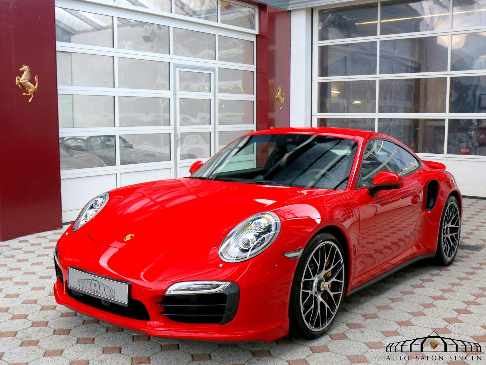 porsche 991 turbo s coup auto salon singen. Black Bedroom Furniture Sets. Home Design Ideas