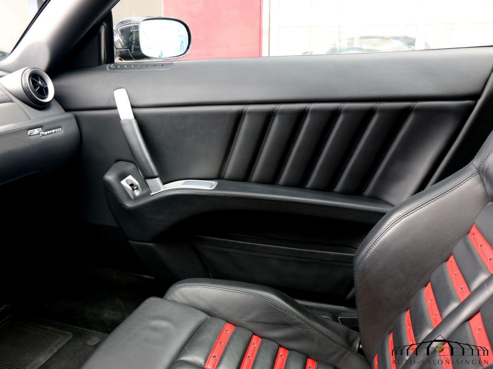 ferrari 612 scaglietti coup auto salon singen. Black Bedroom Furniture Sets. Home Design Ideas
