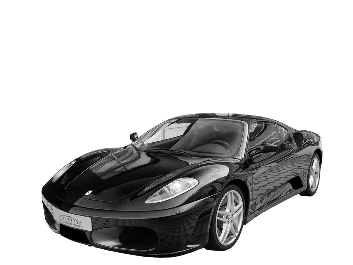 Ferrari F430 Coupé Auto Salon Singen