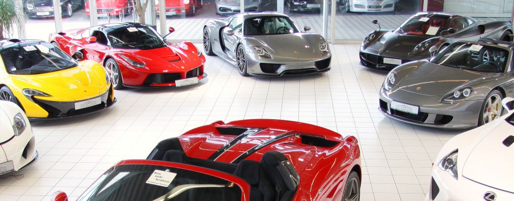 Test Drives When Selling Car Privately